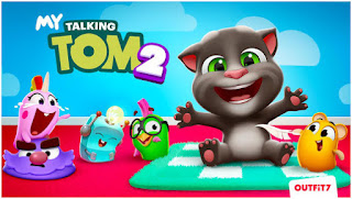 Download My Talking Tom 2 Mod Apk Terbaru