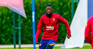 Revealed: Koemam was the reason behind Dembele back - back individually training during off days, it wasn't player's voluntary decision
