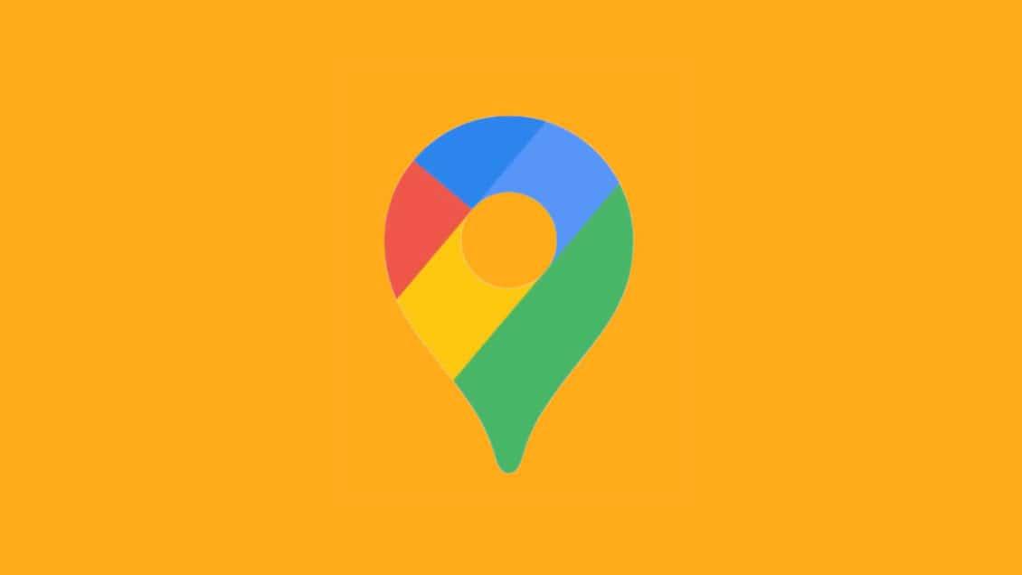 Does Google Maps display Corona virus data?