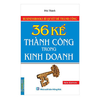Bí Quyết Để Thành Công - 36 Kế Thành Công Trong Kinh Doanh (Tái Bản) ebook PDF-EPUB-AWZ3-PRC-MOBI