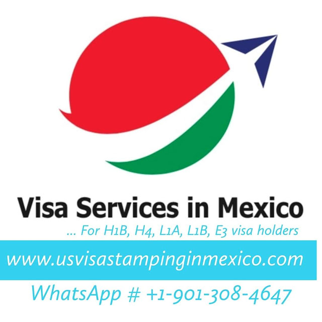 us visa mrv fee payment in mexico - i-94 renewal extension at us mexico border