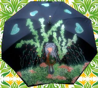 Encuentra el regalo perfecto en nuestra tienda Talentox2 Moda, originales y bonitos paraguas pintados. Personalizamos tu paraguas ideal.