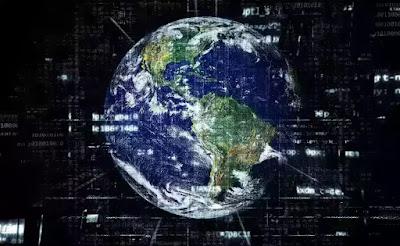 Earth World of Information - IT - Muquestionpaper.com
