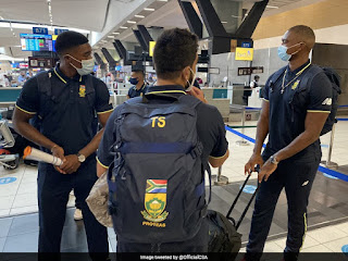 Pakistan vs South Africa: South Africa Forced Into Last-Minute Charter Flight Dash To Pakistan