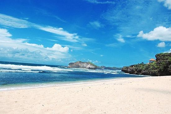Pantai sundak #1