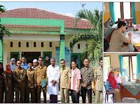 Kemenag Tertibkan Administrasi KUA Se Lampung Utara