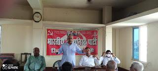 cpi-madhubani-attack-government