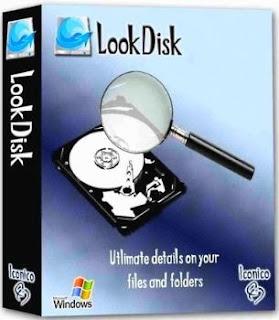 أداة, قوية, للبحث, عن, الملفات, المُكرره, على, الهارد, ديسك, ووسائط, التخزين, المختلفة, LookDisk
