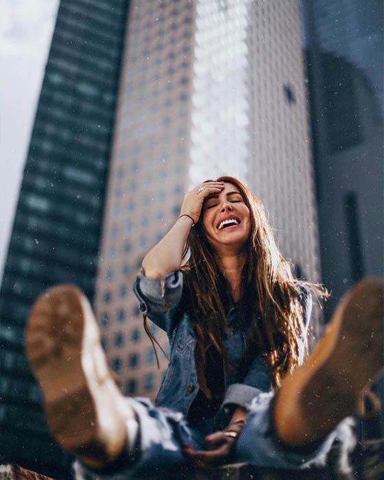 Fotitos tumblr urbanas que te harán ver relajada
