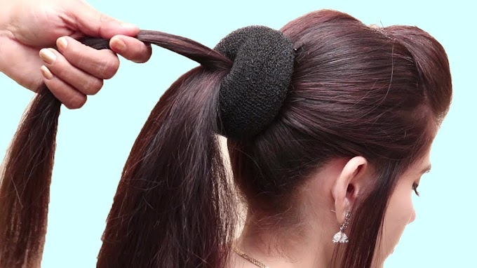 Don't be Confused About Hairstyles in this Festival Season | Hairstyles Tip