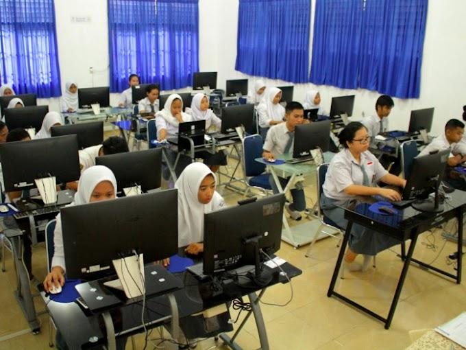 DPR dan Kemendikbud Sepakat Tiadakan Ujian Nasional