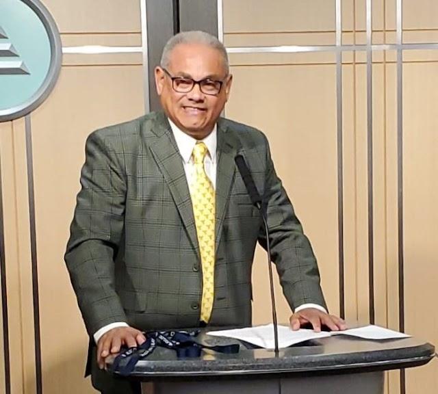 """Presidente Acroarte Alexis Beltré: """"Nos preocupa que se utilice posiciones en los medios para tergiversar"""""""