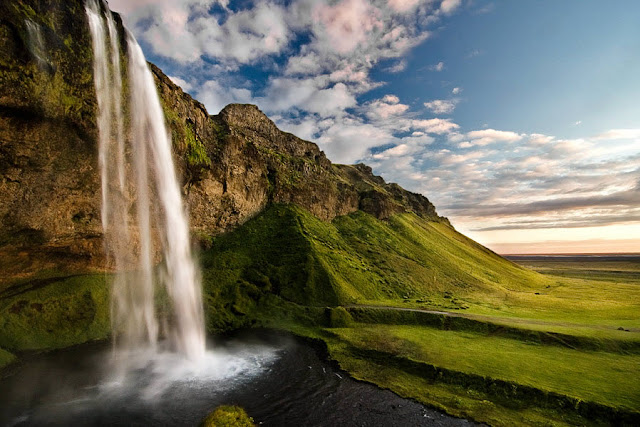 Top 100 Beautiful Natures In The World Best Prettiest: Best Photos 2 Share: Most Beautiful Natural Waterfalls In