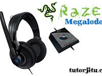 Headset Gaming Razer Megalodon