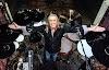 Nicko McBrain: baterista do Iron Maiden revela que venceu um câncer na laringe