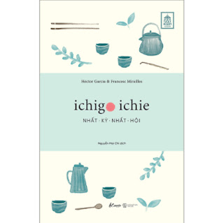 Ichigo Ichie - Nhất Kỳ Nhất Hội ebook PDF-EPUB-AWZ3-PRC-MOBI