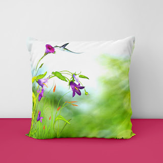 holiday throw pillow covers