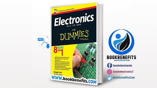 Electronics All-in-One For Dummies Download PDF