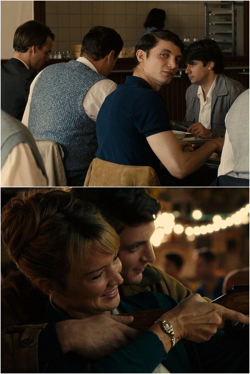 Filme Um Amor Impossível