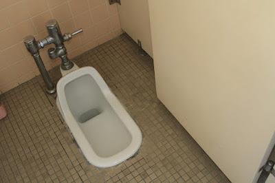 公衆の和式便所,トイレ イメージ