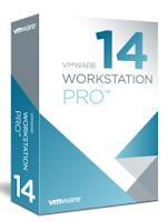 VMware Workstation pro 14 license key