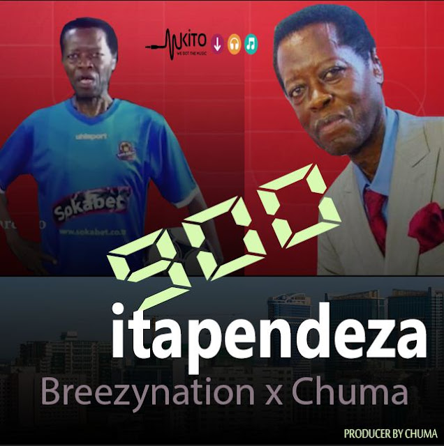 Breezynation & Chuma - 900 inapendeza
