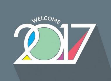 Kata ucapan menyambut tahun baru 2017