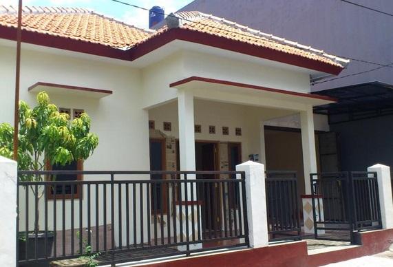20 contoh model teras rumah minimalis modern terbaik