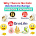 Why There is No Date About the OneCoin Exchange