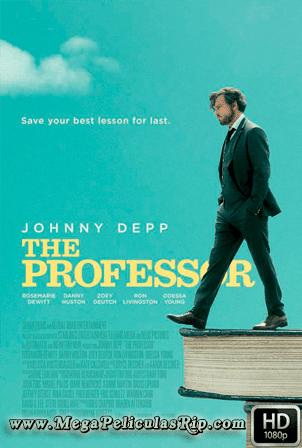 El Profesor [1080p] [Latino-Ingles] [MEGA]