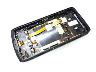 Tulang Back Casing Doogee S90 New Original 100% Battery Cover Fullset