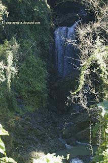 Palpalaidan falls