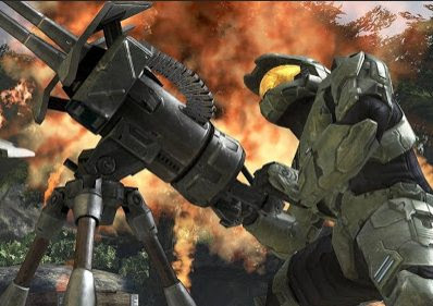 Halo PC Game Free Download Full Version