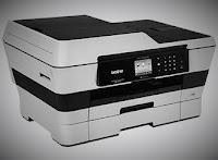 Descargar Controlador para impresora Brother MFC-J6720dw Gratis