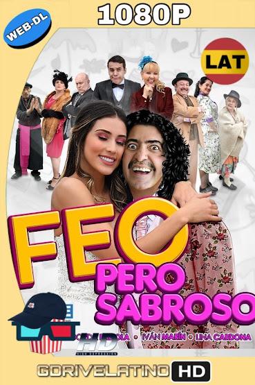 Feo Pero Sabroso (2019) NF WEB-DL 1080p Latino MKV