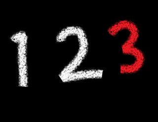 Bilangan (Just a Little Story)