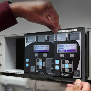 What is the advantage of Using Numeric Relays in Power System Protection?