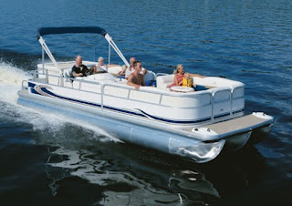 Orange Beach Pontoon Rentals