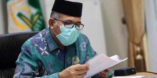 44 Tahun Dinantikan, Akhirnya Aceh Bisa Kelola Migas Sendiri