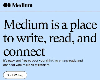 free blogging site in India for hindi blog
