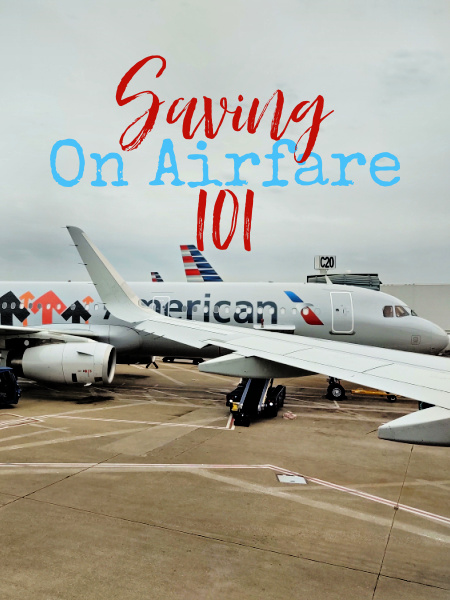 Now that people are getting back to flying, I thought you might need another crash course on getting affordable airfare.