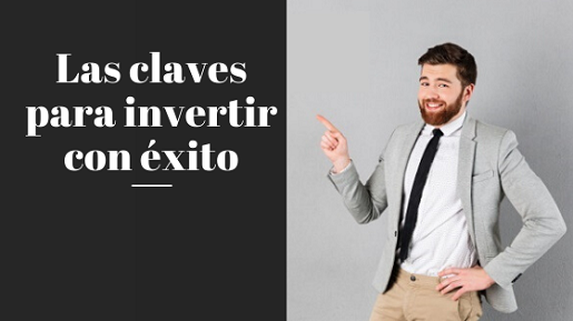 invertir-con-exito-claves