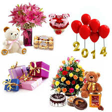 New Year Gift Ideas,