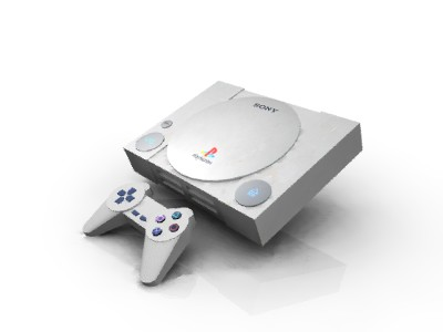 PlayStation's Pictures Play Station 1 , 2 , 3