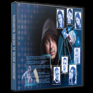 Libros - Ingeniería social el hackeo silencioso