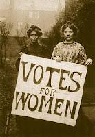 Annie Kenney, Christabel Pankhurst