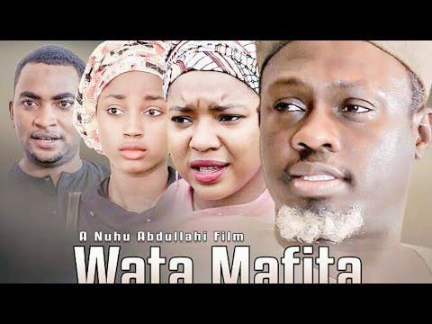 Kannywood-Sharhin Fim Din 'Wata Mafita