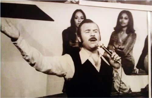 Victor Hugo Ayala - Las Perlas De Tu Boca