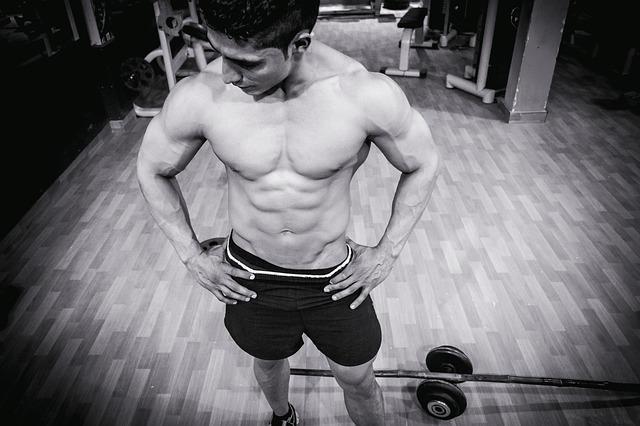 Bodyweight: chest exercises