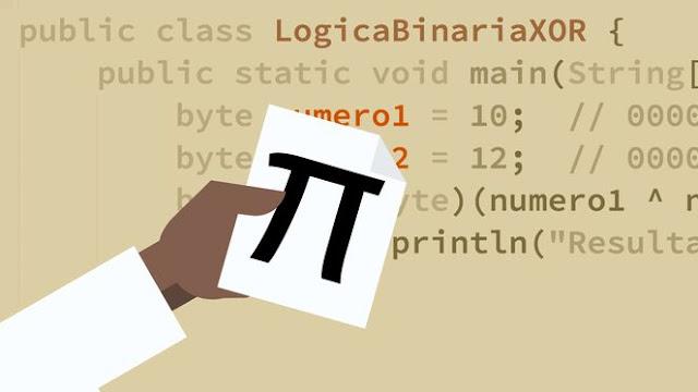 Fundamentos de las matemáticas para programadores (Video2Brain) MEGA